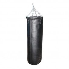 Боксерский мешок Профи, натуральная кожа