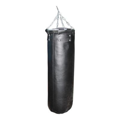 Боксерский мешок профессиональный 80 кг (натуральная кожа)
