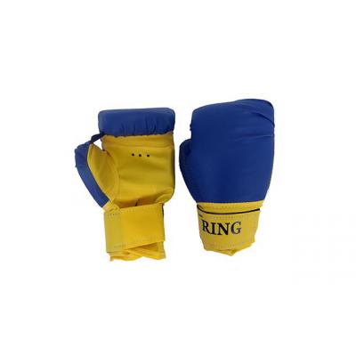 Боксерские перчатки детские 6 унций