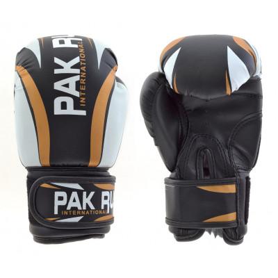 Боксерские перчатки, 6 унций